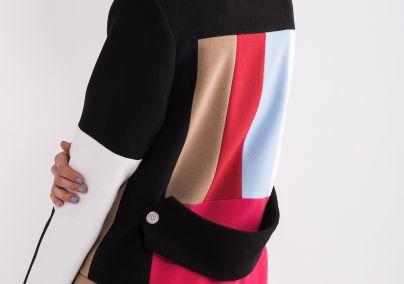 Trendi ženski kaput