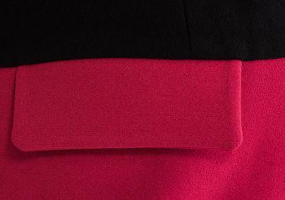 Kaput u dve boje