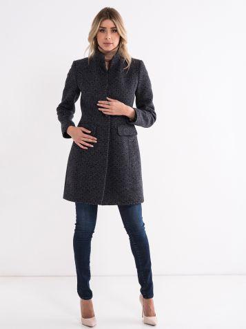 Elegantan ženski kaput
