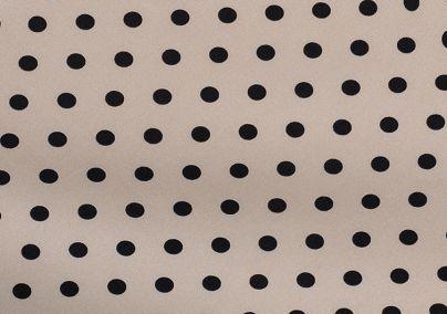 Tufnasta haljina