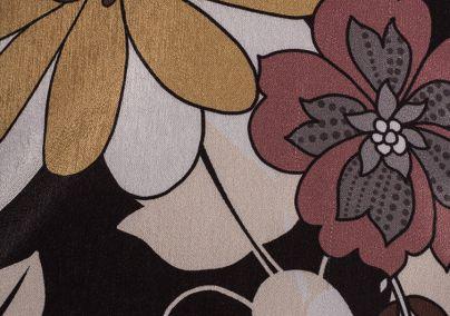 Haljina sa floralnim printom