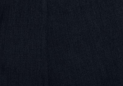 Maksi jeans haljina