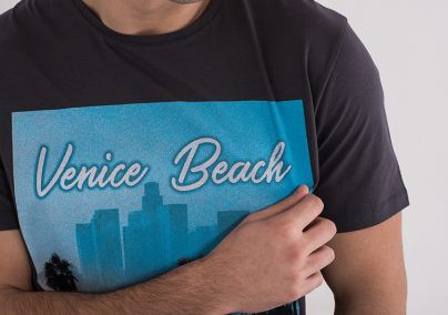 Majica Venice beach