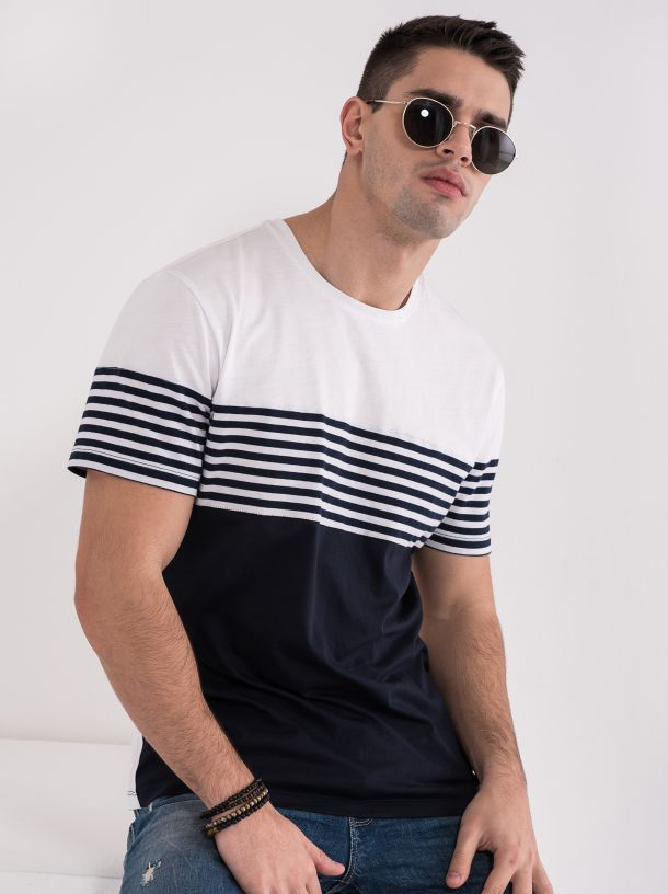 Majica sa prugama
