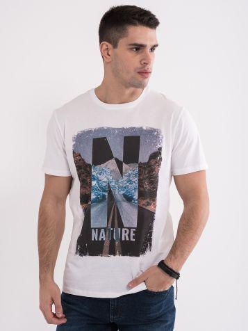 Majica Nature