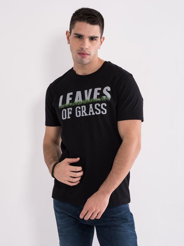 Casual crna majica