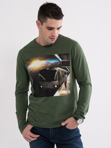 Majica metro