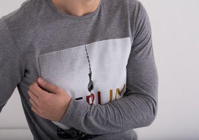Majica Berlin