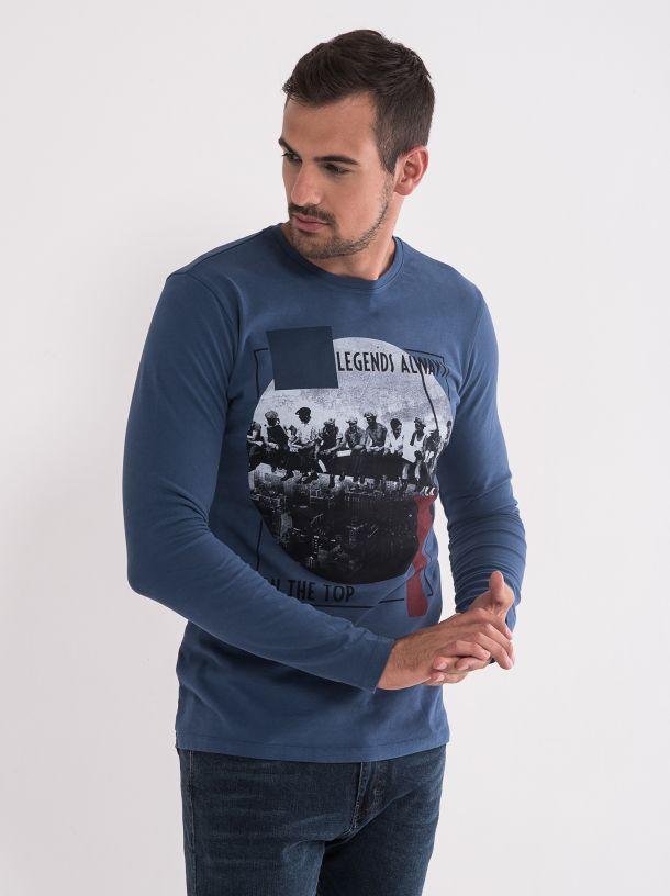 Muška majica dug rukava