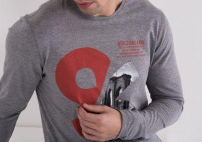 Muška majica 96