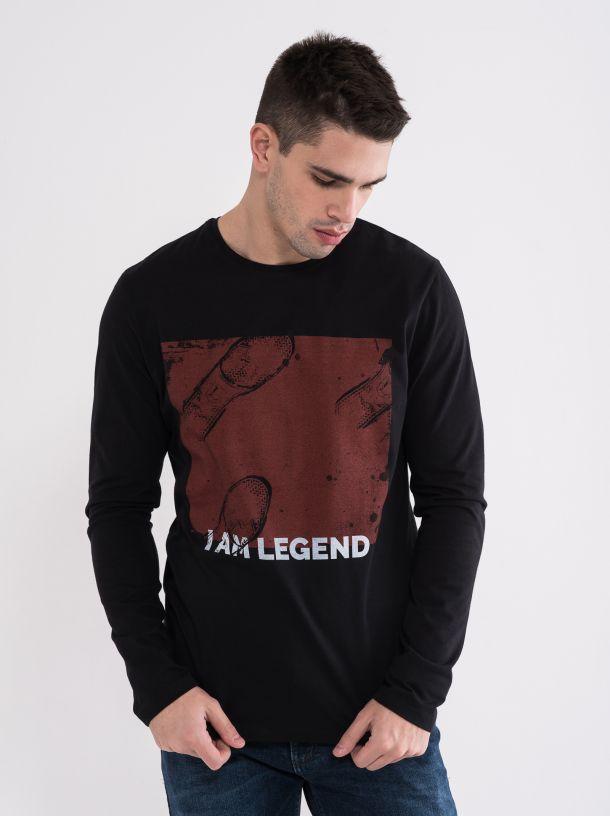 Majica I am Legend