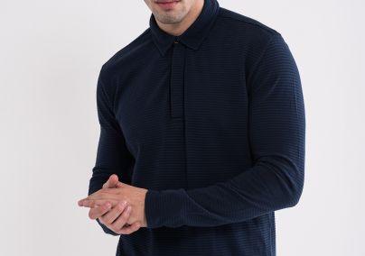 Polo majica na pruge