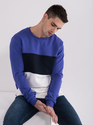 Moški priložnostni pulover