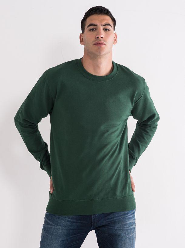 Muški basic duks zeleni