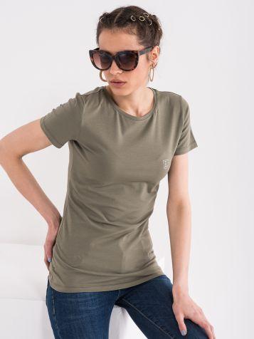Basic majica s kratkimi rokavi