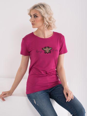 Majica sa pčelicom