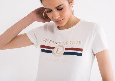 Majica sa logoom