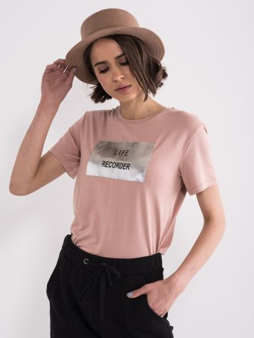 Majica od viskoze