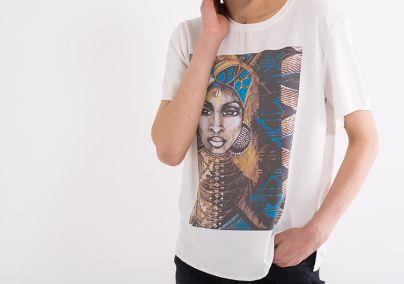 Majica ležernog kroja