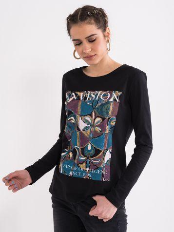 Majica Vision