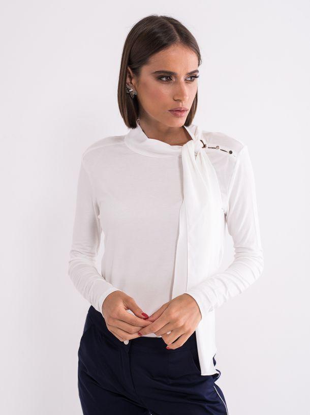 Majica sa vezivanjem