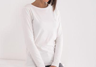 Bela basic majica