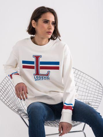 Legend pulover