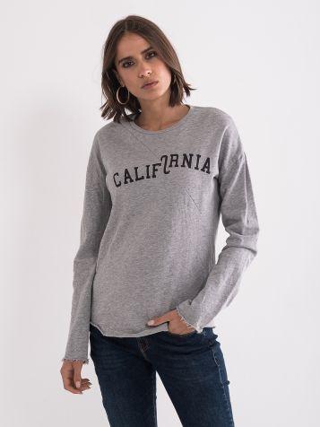 Pulover Kalifornija