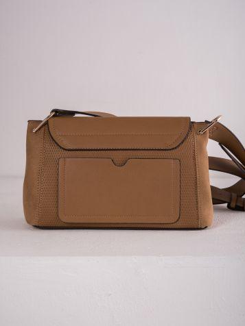 Kamel ženska torbica