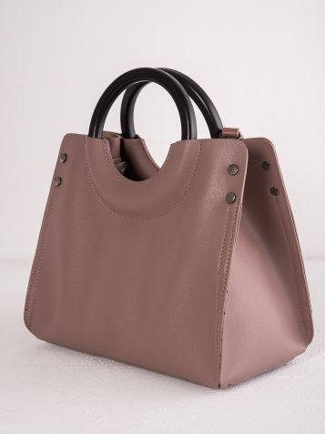 Trdna torbica