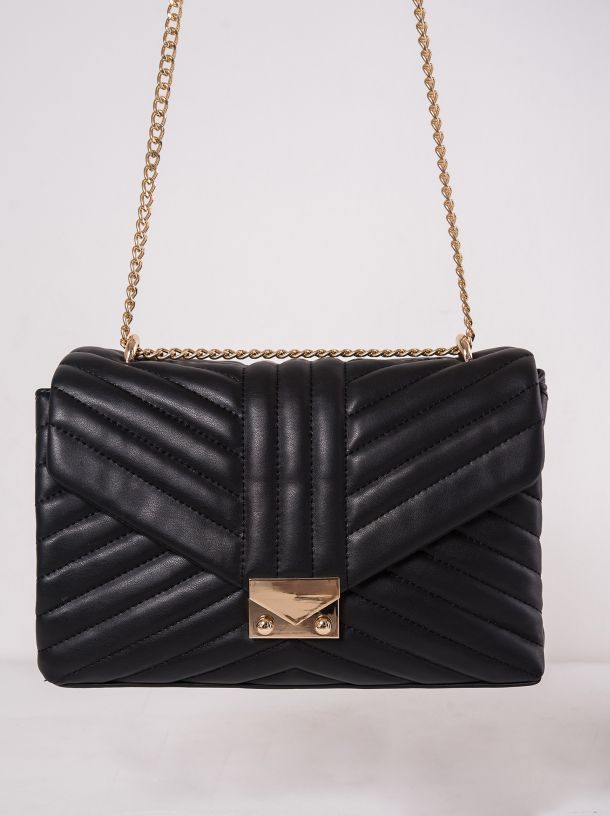 Štepana crna torba