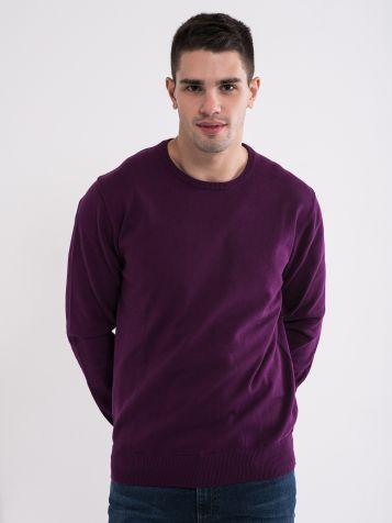 Basic jopica vijolične barve