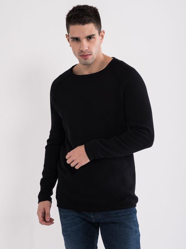 Casual muški džemper