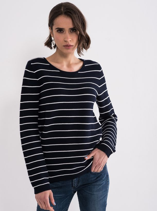 Ženski mornarski džemper