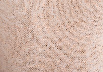 Čupavi džemper