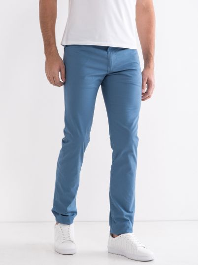 Keper pantalone slim fit