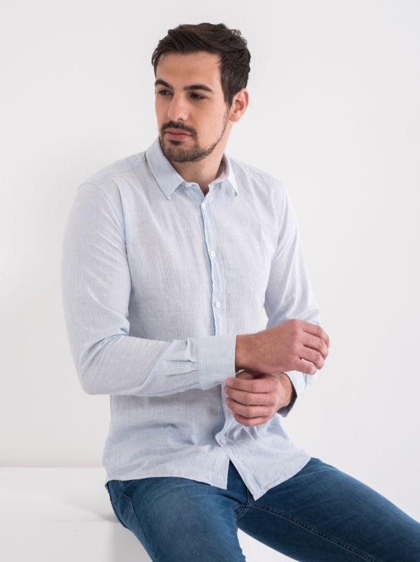 Muška pamučna košulja