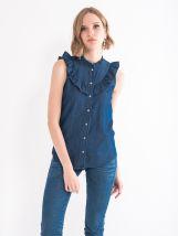 Jeans košulja