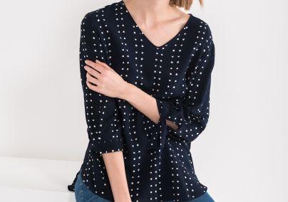 Viskozna bluza