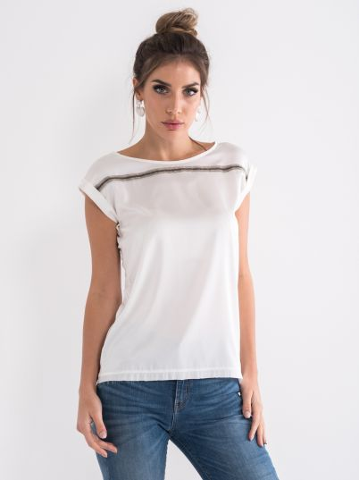 Elegantna bluza