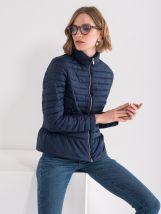Štepana ženska jakna