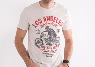 Majica Los Angeles