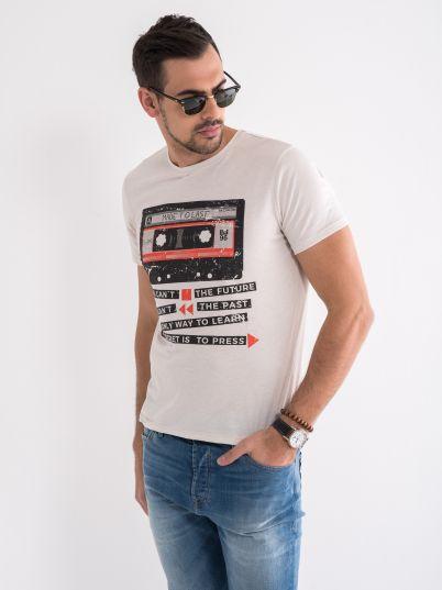 Trendi muška majica