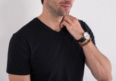 Majica V izreza