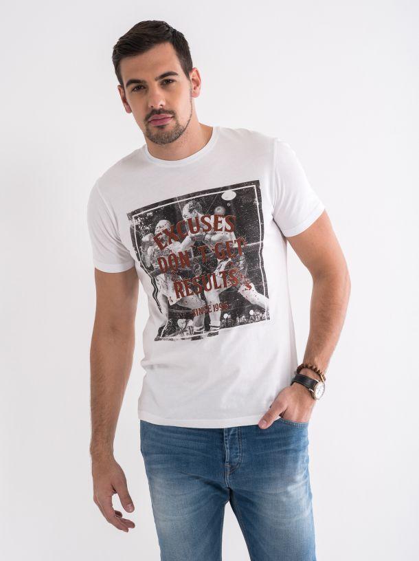 Moderna muška majica