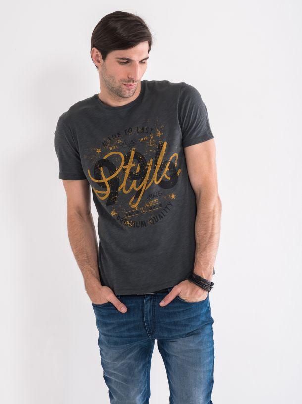 Style majica