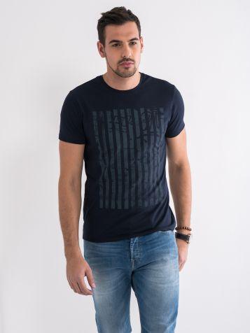 Atraktivna muška majica