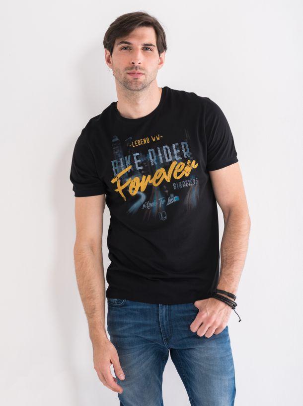 Majica sa natpisima