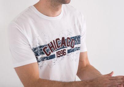 Majica Chicago