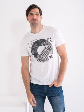 Pamučna muška majica